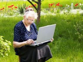 """Бесплатное обучение лиц пенсионного и предпенсионного возраста по программе """"Основы компьютерной грамотности"""""""
