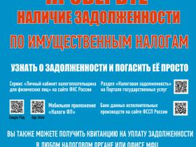 В Республике Башкортостан началась рассылка организациям сообщений об исчисленных суммах транспортного и земельного налогов